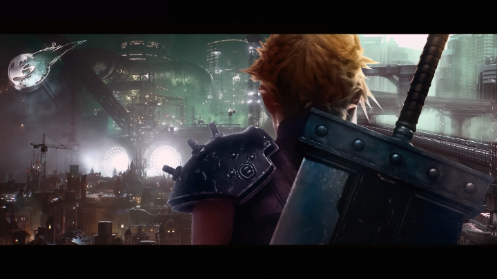 Necessary Mystery: The FFVII Remake
