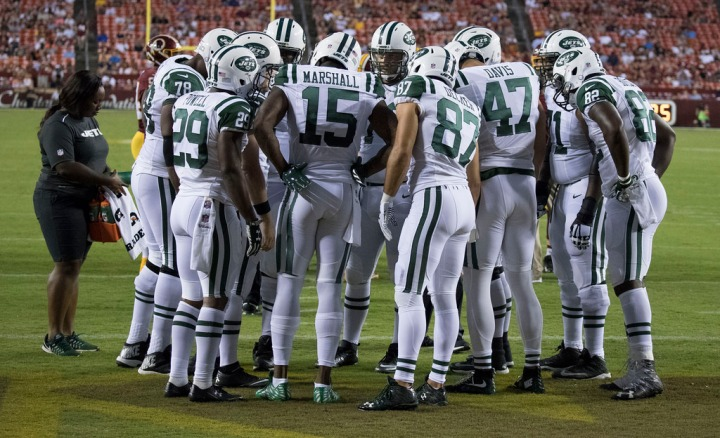 The New York Jets Are BeyondTerrible