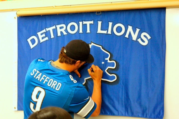 This Week In NFL Incompetence: Week 3 – Screw the Lions