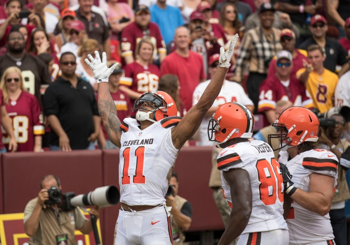 This Week In NFL Incompetence: Week 10 – This Is the Browns