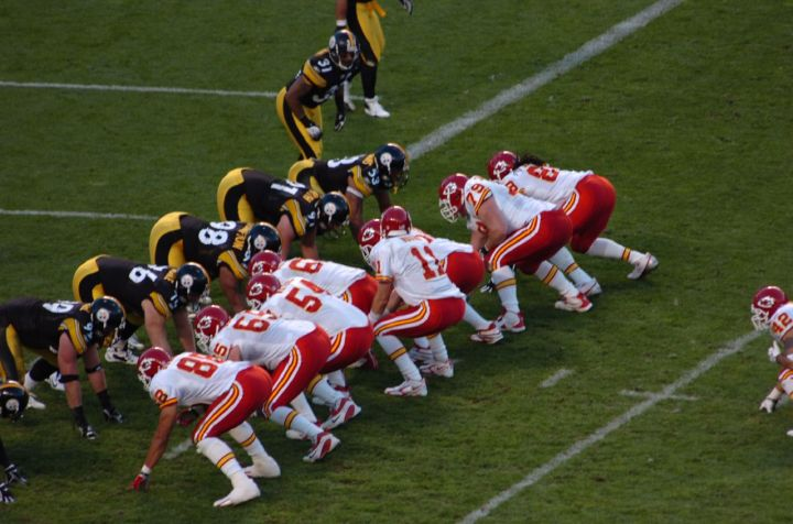 This Week in NFL Incompetence: Week 12 – Andy Reid and the Chiefs Are Spiraling