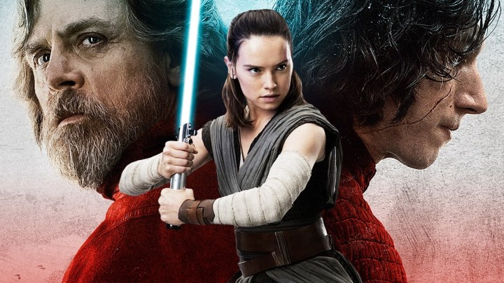 The Underwhelming Characters of The LastJedi