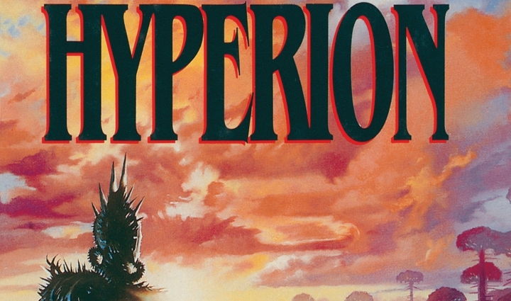 Don't Define It: Dan Simmons' Hyperion