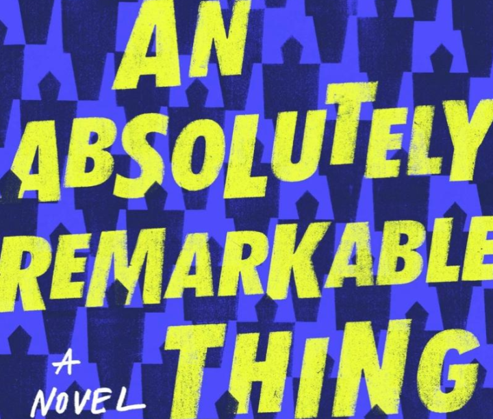 Internet Famous: Hank Green's An Absolutely Remarkable Thing