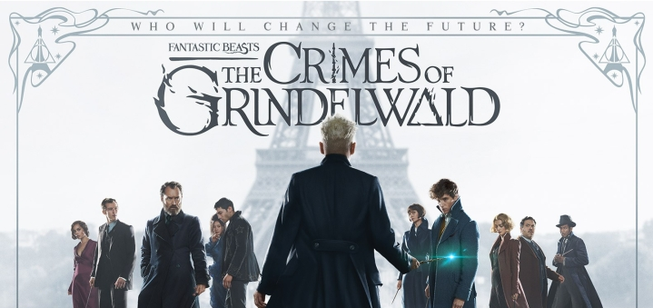 The Lessons of Fantastic Beasts: The Crimes of Grindelwald and Neil Gaiman's Neverwhere