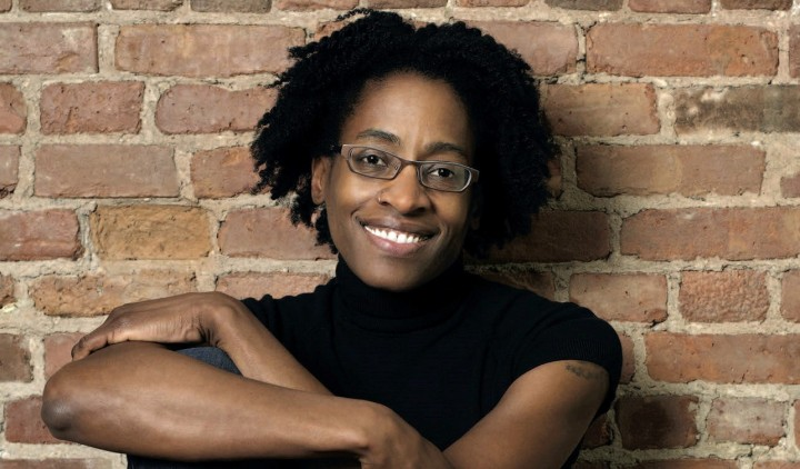 The Gravity of White Privilege: Jacqueline Woodson's If You Come Softly