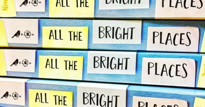 On the Road: Jennifer Niven's All the Bright Places