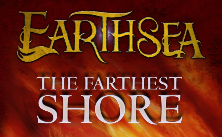 The Hero of Fantasy: Ursula K. Le Guin's The Farthest Shore