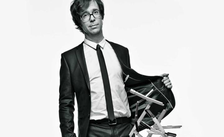 The Entropy of Ben Folds