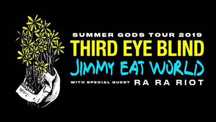 The Fall of Summer Gods: Third Eye Blind's Screamer and Jimmy Eat World's Surviving