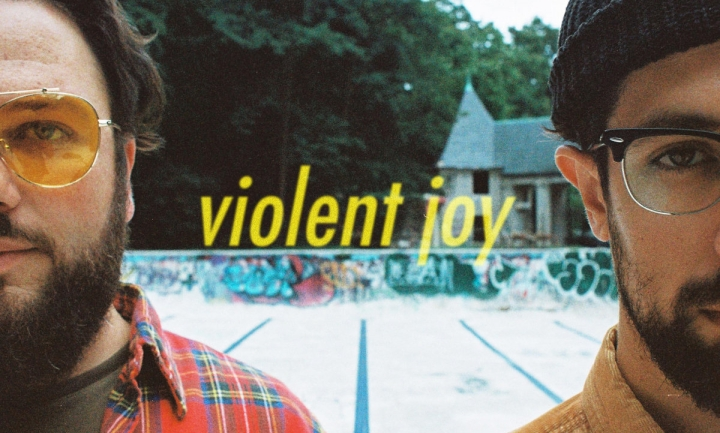 Shelter in Place, Pt. VI: Violent Joy's Self-Titled Debut EP Is the New Envy on the Coast Record I Wanted