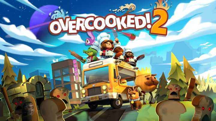 Shelter in Place, Pt. III: The Social Charm of Overcooked 2