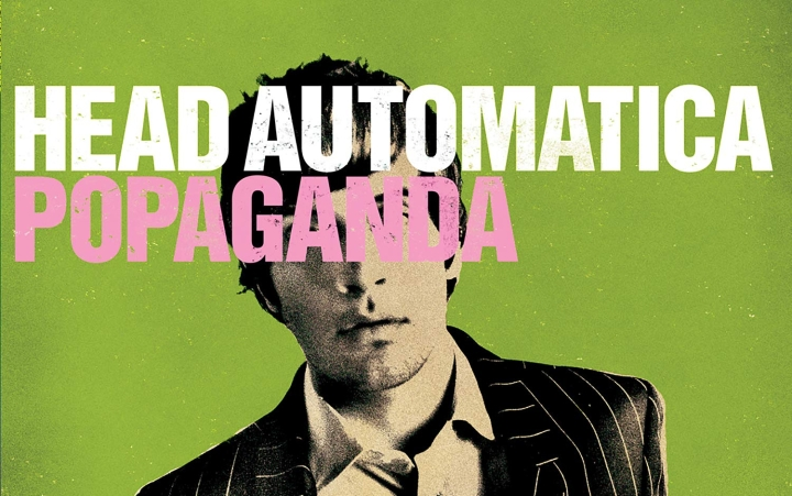 The Queue: Head Automatica, Lights and Michelle Branch
