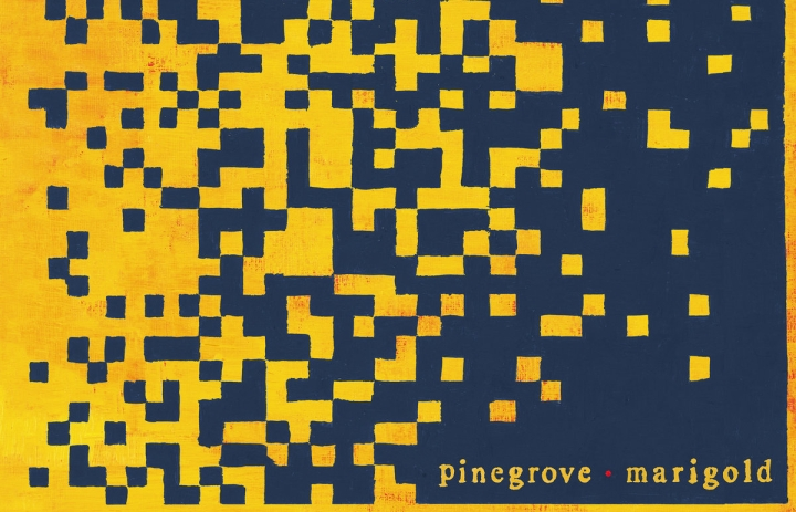 The Best Albums of 2020: Marigold by Pinegrove