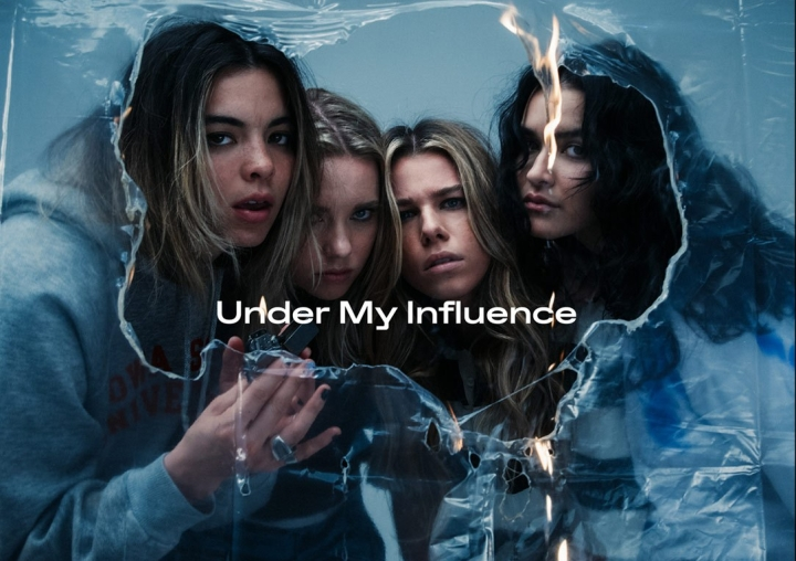 The Best Albums of 2020: Under My Influence by The Aces