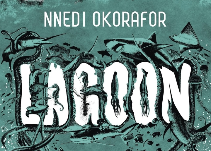 The Brilliant Perspective of Nnedi Okorafor's Lagoon