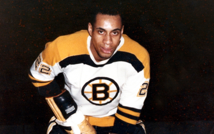 The Always Underrated Willie O'Ree