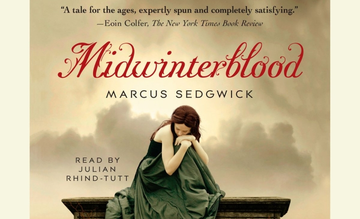 The Indescribable Excellence of Marcus Sedgwick's Midwinterblood